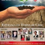 Confira os palestrantes e os temas no Congresso Pastoreio de Famílias