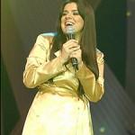 Mara Maravilha regravará famosas canções seculares em seu mais novo DVD