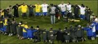 Deus influencia em partidas de futebol? A história e especialistas dizem que sim; Entenda