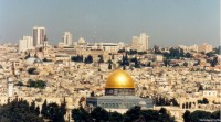 Governo de Israel pretende usar interesse de evangélicos do Brasil por locais sagrados como arma política contra a Palestina