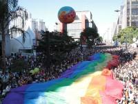 Parada Gay 2013 em São Paulo receberá o dobro do valor investido pela prefeitura no ano passado