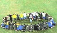 Pesquisa revela que evangélicos são maioria entre os jogadores brasileiros de futebol; Conheça alguns