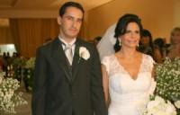 Gretchen se divorcia pela décima quarta vez. Dançarina se diz evangélica