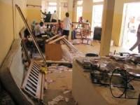 Extremistas religiosos atacam Igreja Universal, tentam matar pastor e destroem templo no Senegal