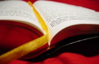 Em protesto contra queima do Alcorão, muçulmano profana Bíblia na porta de igreja