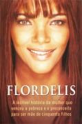 Mãe de 50 filhos e tema de filme, Missionária brasileira Flordelis ganha livro com sua biografia