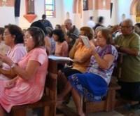 Maioria dos católicos praticantes apoiam o casamento gay, revela pesquisa