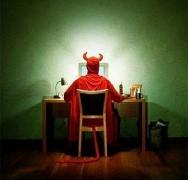 """Exorcistas afirmam que internet facilita o """"trabalho"""" do diabo"""