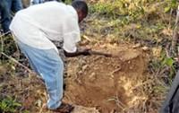 Cristão é enterrado vivo, sobrevive e conta seu testemunho. Confira