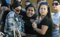 Aluna evangélica vítima do assassino de Realengo é enterrada em meio a louvores e orações