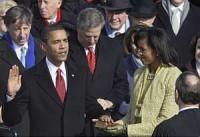 Barack Obama vai a Igreja Batista para celebrar a Páscoa