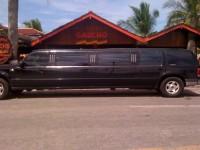 Pastor Silas Malafaia nega ter alugado limousine de R$7 mil a diária para passear durante congresso