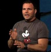 Jesus seria o maior mentiroso se não tivesse ressuscitado, afirma Pastor Mark Driscoll