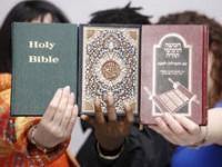 Igrejas convidam sacerdotes judeus e muçulmanos para ler e pregar em templos
