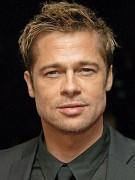 """Ator Brad Pitt revela sua criação em família evangélica, mas afirma: """"Foi muito sufocante"""""""