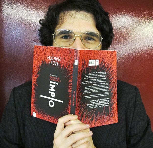blog shekinah livro �205mpio o evangelho de um ateu� conta