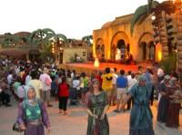 Versão cristã da Disneylandia é reinaugurada