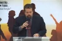 O preconceito contra cristãos é maior que o preconceito contra gays, afirma Pastor Batista