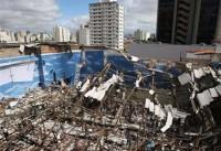 Igreja Renascer é proibida pela justiça de reconstruir templo que desabou