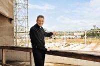 Assim como Igrejas Evangélicas, Igreja Católica e Padre Marcelo Rossi constroem mega-templo para 100 mil pessoas
