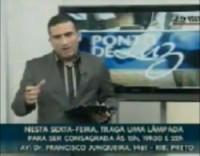 Documentos revelam que Igreja Universal deu R$40 milhões por mês a TV Record para exibir programas na madrugada