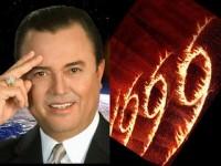 """Autoproclamado """"Jesus Cristo homem"""" afirma que quem tatuar 666 no corpo será poderoso e irá ser salvo da morte"""