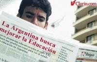 Enquanto o Brasil tenta distribuir o kit gay, na Argentina crianças recebem kit de prevenção a corrupção