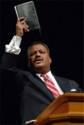 Convenção Batista do Sul elege pela primeira vez um líder negro apesar das adversidades