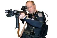 Atirador que matou dezenas na Noruega afirma ser de uma Nova Ordem de Cavaleiros de Cristo