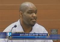 Homem que diz ser o anticristo é condenado a 666 meses de prisão