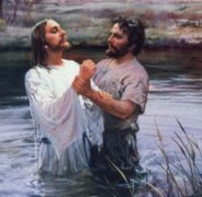Local onde Jesus teria sido batizado é aberto para visitação pública