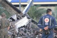 Pastor e casal que viajava para gravação do novo CD/DVD do Diante do Trono estão entre os mortos de acidente de avião