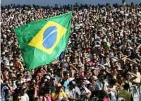 Justiça de Brasília retira Marcha Para Jesus de calendário e proibe o uso de dinheiro público