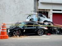 Dono de carro Porsche que a 150 km/h atropelou e matou uma mulher diz que acidente estava nos planos de Deus