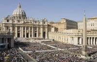 Vaticano contradiz papa Francisco e afirma que quem não for católico, não será salvo