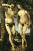 Teólogos questionam a existência de Adão e Eva