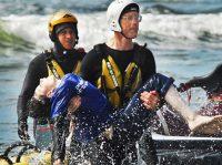 Milagre: Jovem evangélico se afoga, fica declaradamente morto por 30 minutos e volta a vida após orações