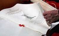 Documentos com a expulsão de Martín Lutero da Igreja Católica serão expostos em Roma