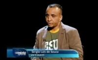 """Ex-travesti participa do programa Conexão Reporter do SBT e da testemunho de mudança: """"Jesus me deu oportunidade"""""""