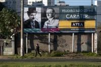 Campanha ateista no Brasil contra o cristianismo e as religiões faz sucesso e ganha elogios nos Estados Unidos
