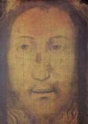 Imagem com suposto rosto verdadeiro de Jesus é encontrado