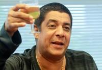 """Zeca Pagodinho afirma à Globo que prefere ir para o inferno do que ir para o céu: """"O inferninho é legal"""""""