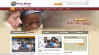 Missão Portas Abertas lança novo site reestruturado e padronizado mundialmente