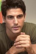 O ator global Reynaldo Gianecchini busca cura de câncer com auxilio de 'cirurgias espirituais'