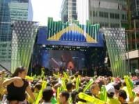 """Estados Unidos podem ter um """"Brazilian Day"""" Gospel"""