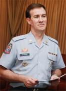 Comandante geral da polícia parabeniza policiais evangélicos