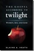 """Série """"Crepúsculo"""" vira livro cristão sobre sexo, mulheres e Deus"""