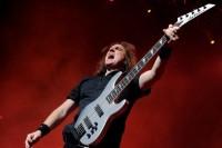 Rock in Rio: Músico de famosa banda secular de metal afirma que é cristão e conta como une rock pesado e cristianismo