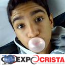 Adolescente evangélico faz campanha na internet para realizar o sonho de ir a Expocristã