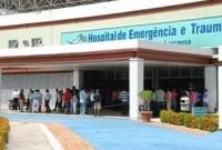 Evangélico morre instantâneamente enquanto orava em frente a hospital por ter sido curado